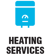 Heating Services Waterlooville