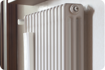 Central Heating Horndean